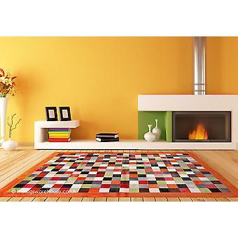 Grot Arancione tapijt
