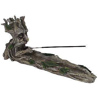 Something Different Man Of The Woods Incense Stick Holder