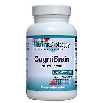 Nutricologie/ Allergie Onderzoeksgroep CogniBrain, 30 tabbladen