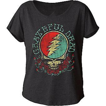 Grateful Dead Dolman Shirt