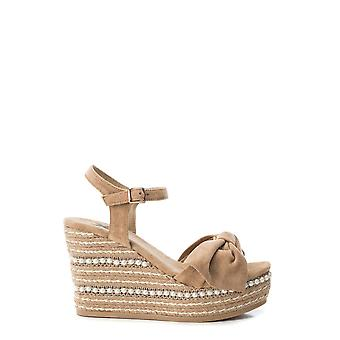 Xti 49073 women's synthetic suede wedges