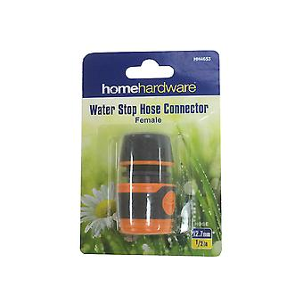 Home Gardener Waterstop Connector 1/2in HH4653