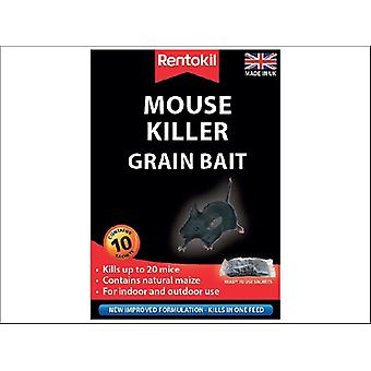 Rentokil Mouse Killer Grain x 10 PSM22
