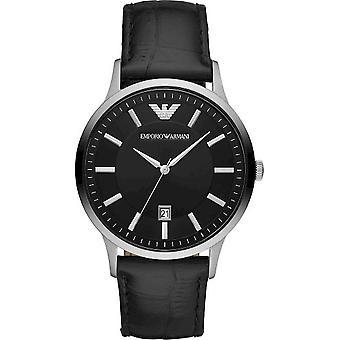 Emporio Armani - Wristwatch - Men - AR11186 - RENATO