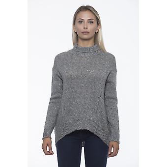 Lightgrey Sweater