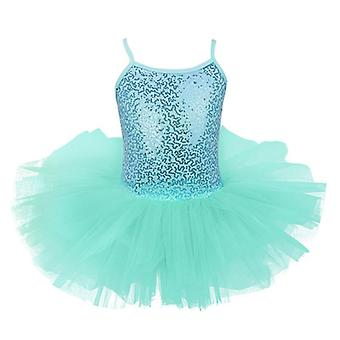 Kids/girls Ballet Dress Baby-children Flower Dress,  Clothing Ballerina Party