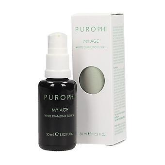 White Diamond Elixir 30 ml de serum