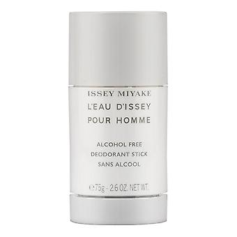 L'eau d'issey pour homme by issey miyake 2.6 oz deodorant stick alcohol free