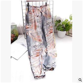 Bomuld bukser