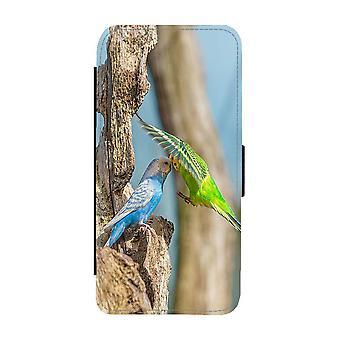 Lovebirds iPhone 12 / iPhone 12 Pro Wallet Case