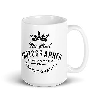 Best Photographer - Mug