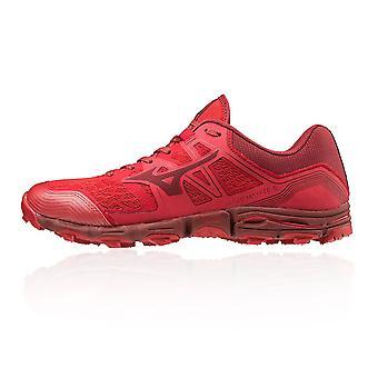 Mizuno Wave Hayate 6 Trail Running Shoes