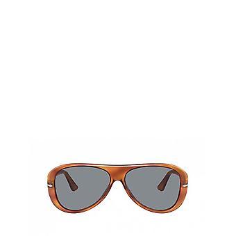 Persol PO3260S terra di siena unisex sunglasses