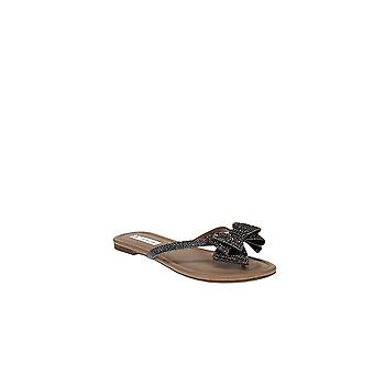INC   Mabae Bow Flat Sandals