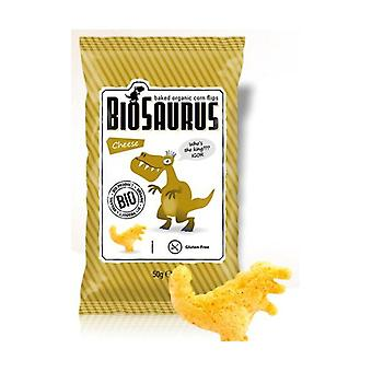 Corn Snack with Baked Cheese 1 unit of 50g