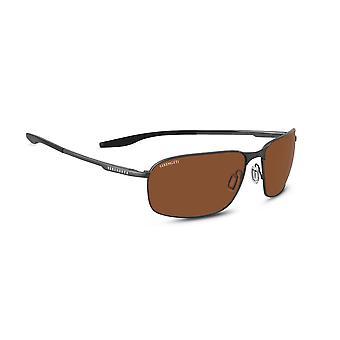 Serengeti Varese 8734 Brushed Dark Drivers Sunglasses