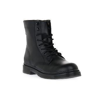 Dockers 123 nappa black shoes
