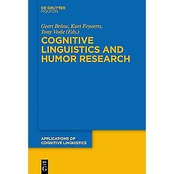 Kognitiv lingvistik och humorforskning av Geert Brone - 97831105539