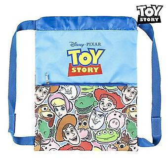 Child's backpack bag toy story blue