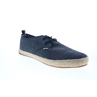Ben Sherman Adult Mens New Prill Oxford Lifestyle Sneakers