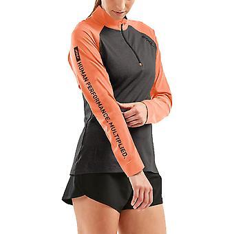 2XU GHST Quarter Zip Women's Pullover