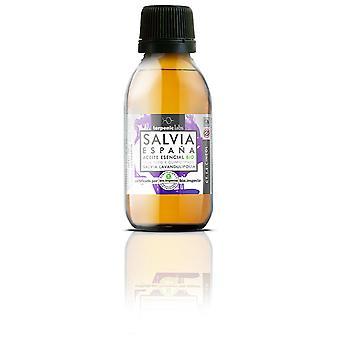 Terpenic Labs Spain Salvia Essential Oil