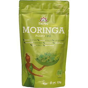 Iswari Moringa Bio 125 gr