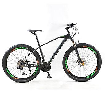 Bicycle Mountain Bike, Road Bikes,  Aluminum Alloy Frame, Variable Speed, Dual