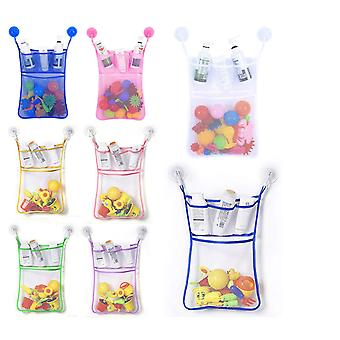 Lovely And Comfortable Cute Net Bags-toy Organizer