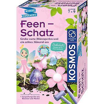 Kosmos 657857 Feen-Schatz Ausgrabungs-Set
