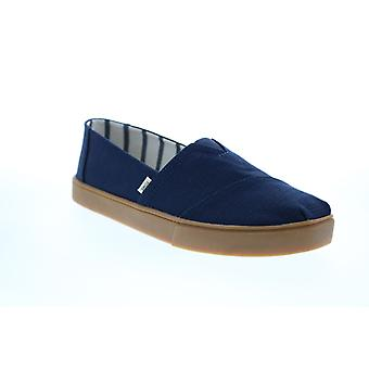 Toms Adult Mens Classic Casual Loafers & Slip Ons