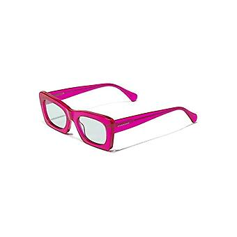 هوكرز لوبر فوشيا النظارات الشمسية للرجال والنساء