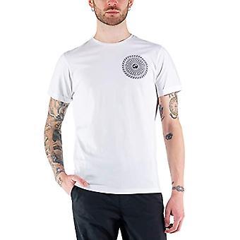 BLEND 20712059 T-Shirt, 110601_Bianco, XL Men's