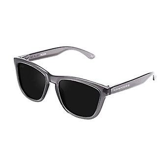 Hawkers Sunglasses, Grey/Black, One Size Unisex