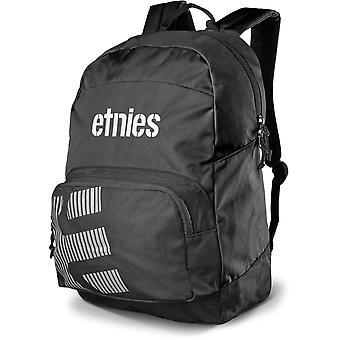 Etnies Locker Backpack in Black