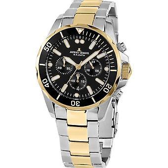 جاك ليمانز ساعة اليد للرجال ليفربول سبورت 1-2091I