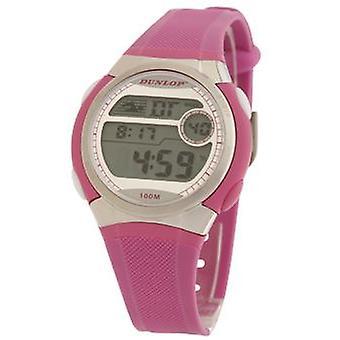 Dunlop watch dun-121-l05