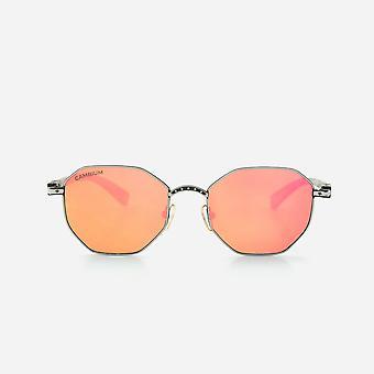 Cambium tokyo sunglasses - aluminium & wood frame