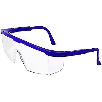 Professionelle Schutzbrillen Vollsichtbrillen Professionelle Schutzbrille Arbeitsschutzbrille gegen