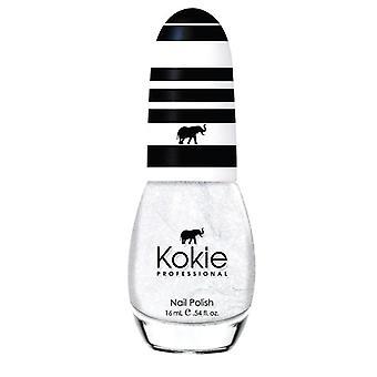 Kokie Nail Polish -  lced Out
