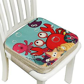Dzieci zwiększone krzesło