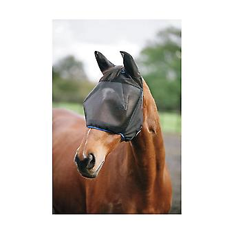 Equilibrium Field Relief Midi Horse Fly Mask (With Ears)