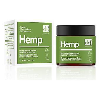 Day Cream Hemp Botanicals (60 ml)