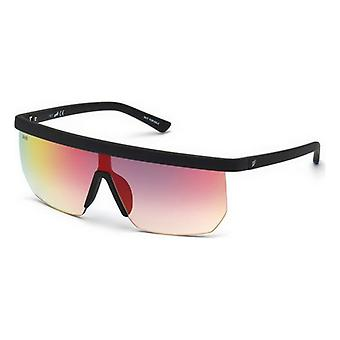 Solglasögon för män WEBBGLASÖGON WE0221-02Z Svart