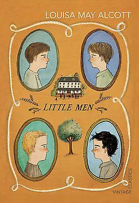 Little Men 9781784870263 by Louisa May Alcott