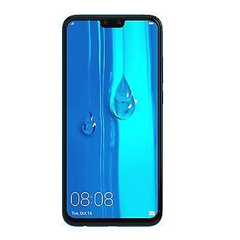 Smartphone Huawei Y9 (2019) 4GB / 128GB Blå europeisk version