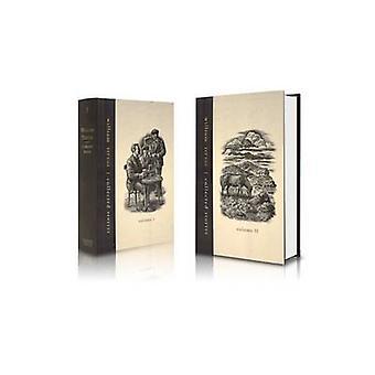 William Trevors samlade berättelser