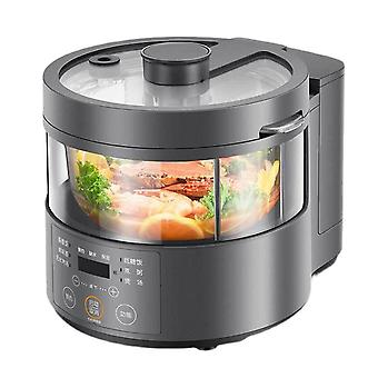 220V steam rice cooker household multi-function electric cooking machine intelligent low sugar rice cooker food warmer f30s-s160