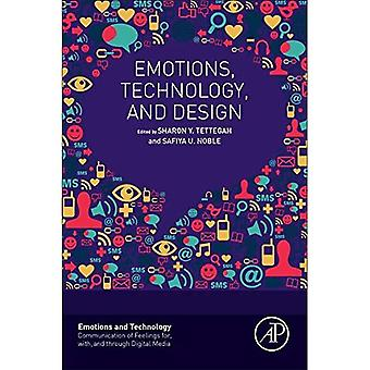 Emotions, Technology, and Design (Emotions and Technology)