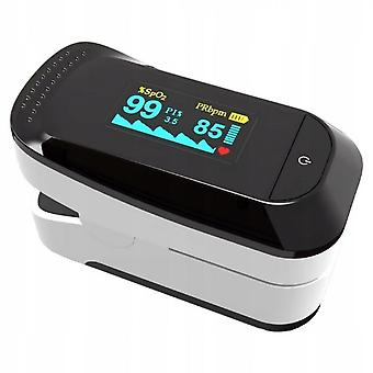 Pulse Oximeter Oled Color Screen Template